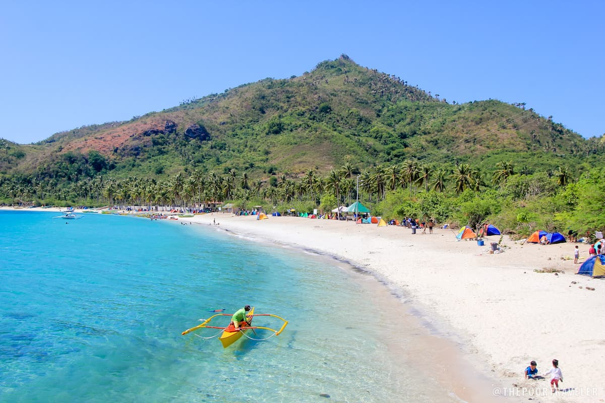 MASASA BEACH ON A BUDGET: Travel Guide & Itinerary | The