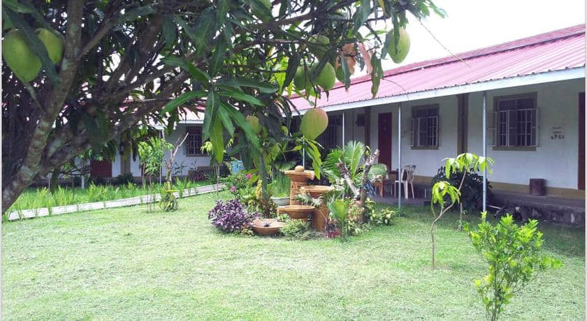 Minine House