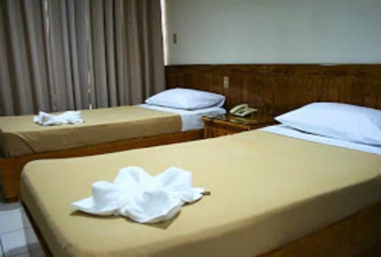 Puerto de San Juan Hotel Resort