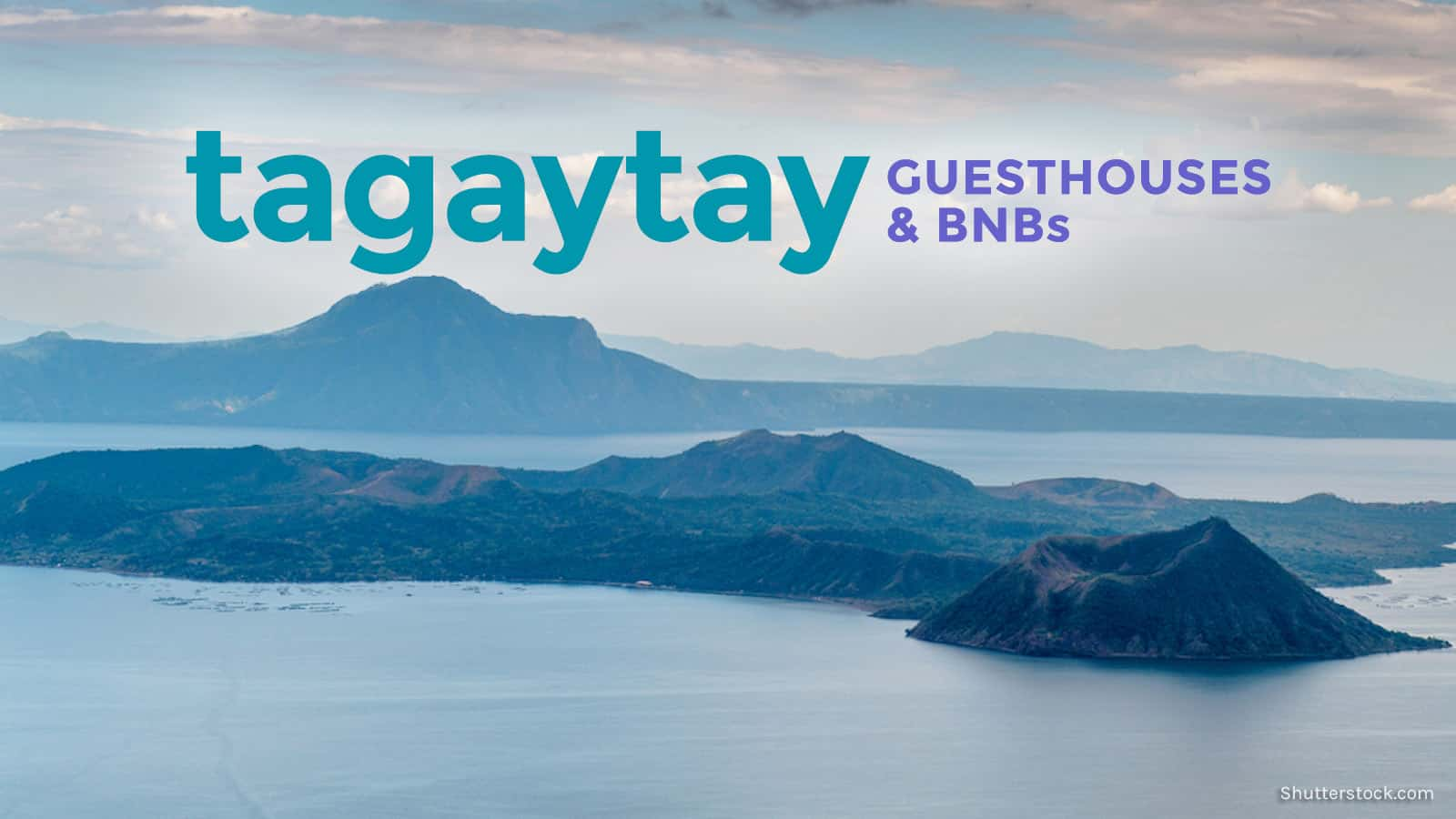 Top 12 Guest Houses and B&Bs in Tagaytay