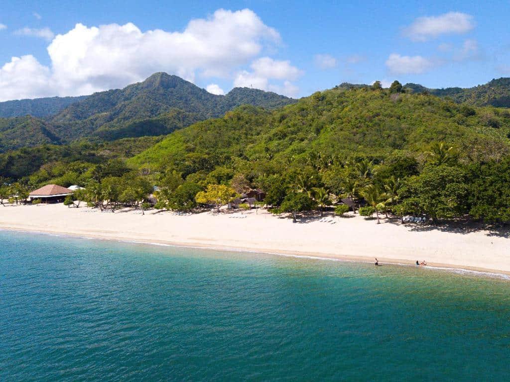 Image result for Majuben Beach