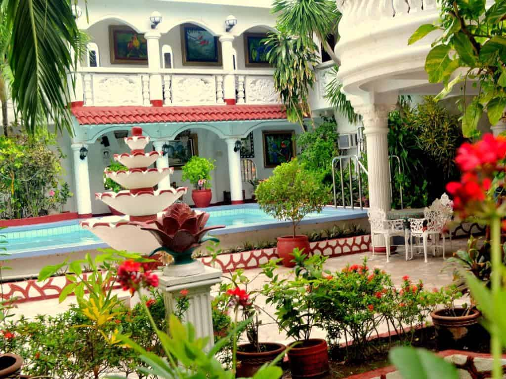 White Castle Hotel and Resort