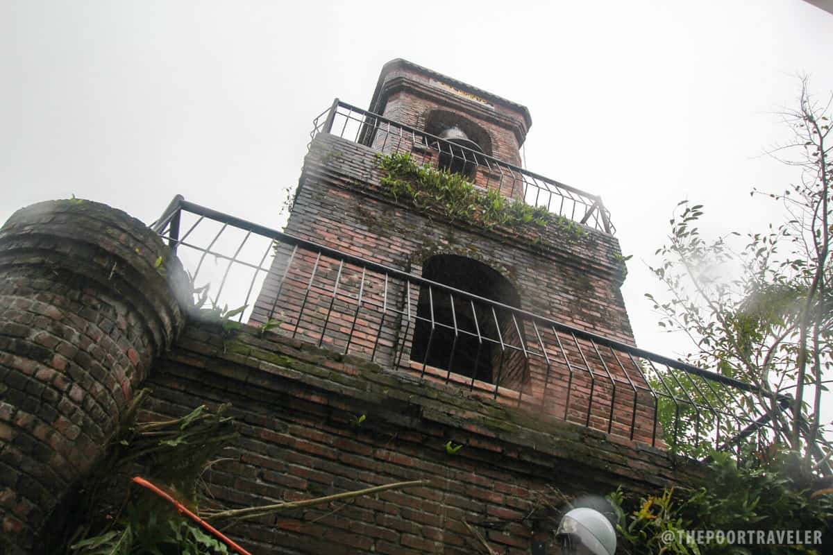 Camalaniugan Bell Tower