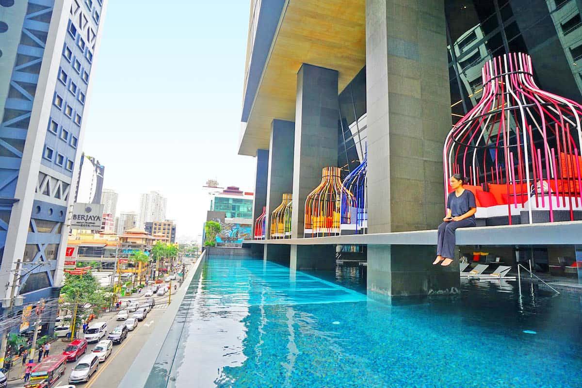 Staycation Goal I 39 M Hotel In Makati Philippine Beach Guide