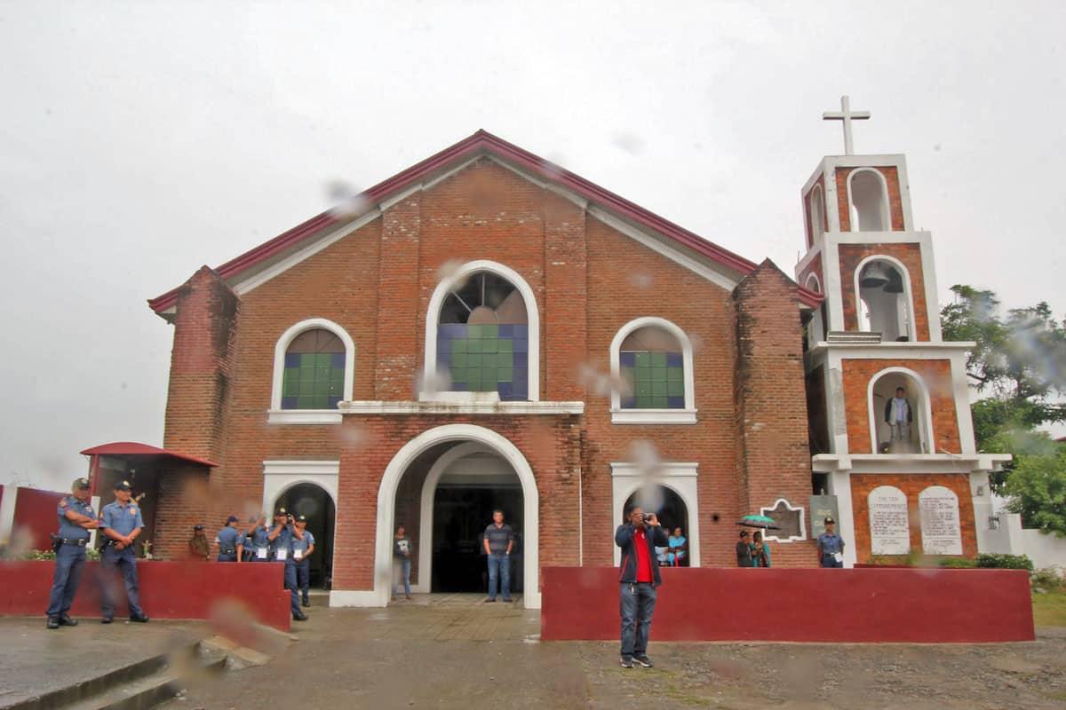 Cagayan 7 Notable Churches For Your Visita Iglesia