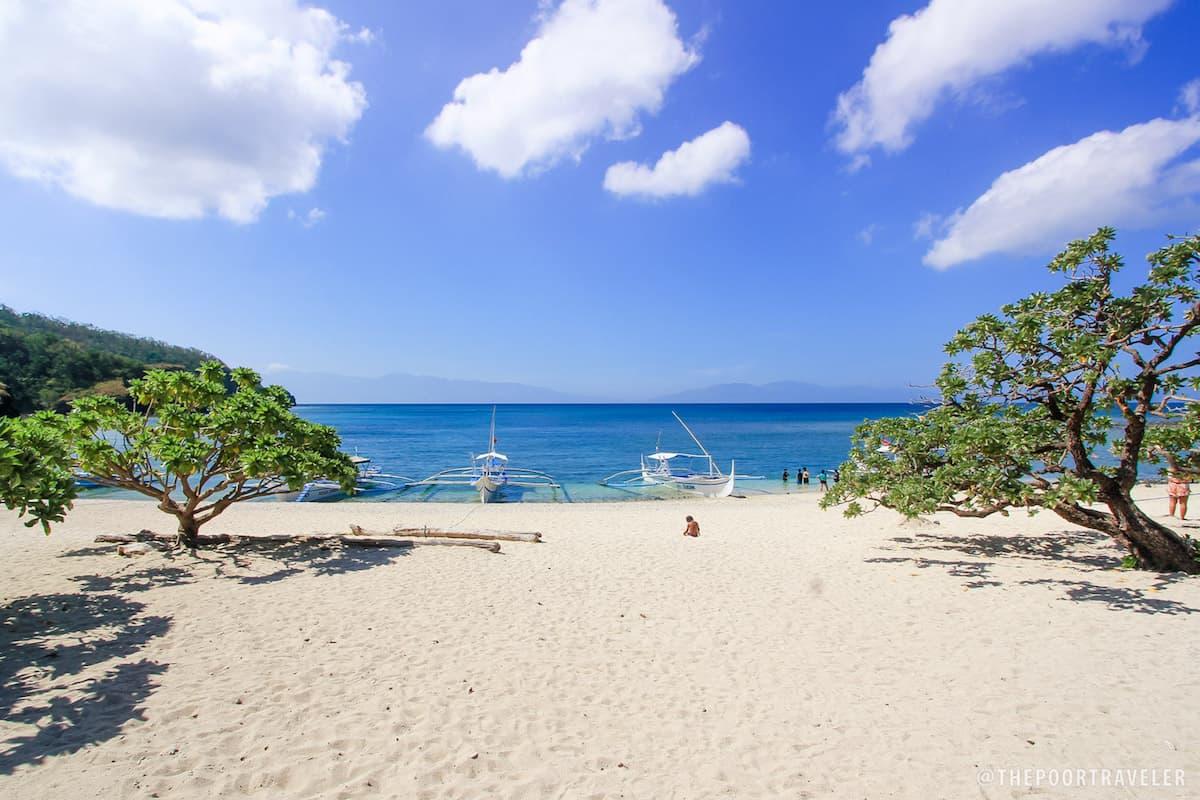 Sepoc Beach Batangas