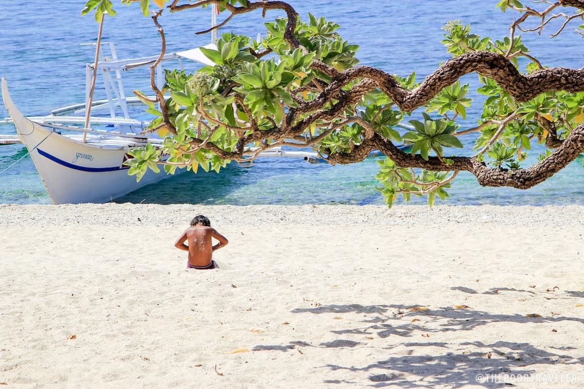 Sepoc Beach