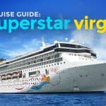 SUPERSTAR VIRGO: Cruise Guide for First-Timers (What to Expect)