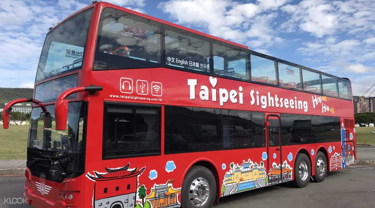 2019 TAIPEI TAIWAN TRAVEL GUIDE with Budget Itinerary | The