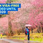 TAIWAN VISA-FREE Entry Requirements (Until July 2020)
