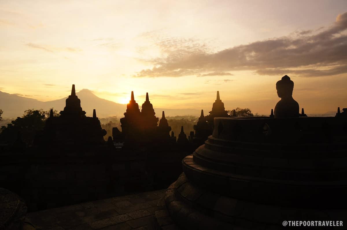Borobudur Temple (Candi Borobudur)