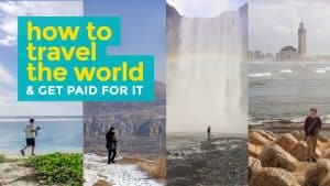 How to Start a Career as a Travel Blogger
