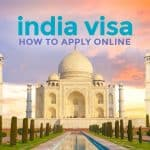 INDIA VISA FOR FILIPINOS: How to Apply Online