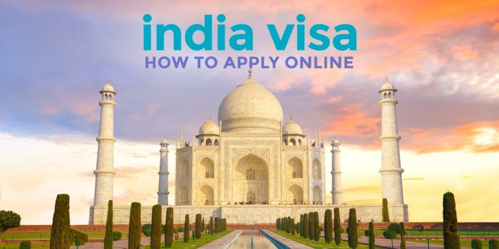INDIA VISA REQUIREMENTS & Online Application for Filipinos