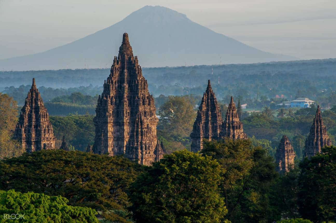 Yogyakarta On A Budget 2018 Travel Guide Itinerary The Poor Explore Jogja Photo Provided By Klook