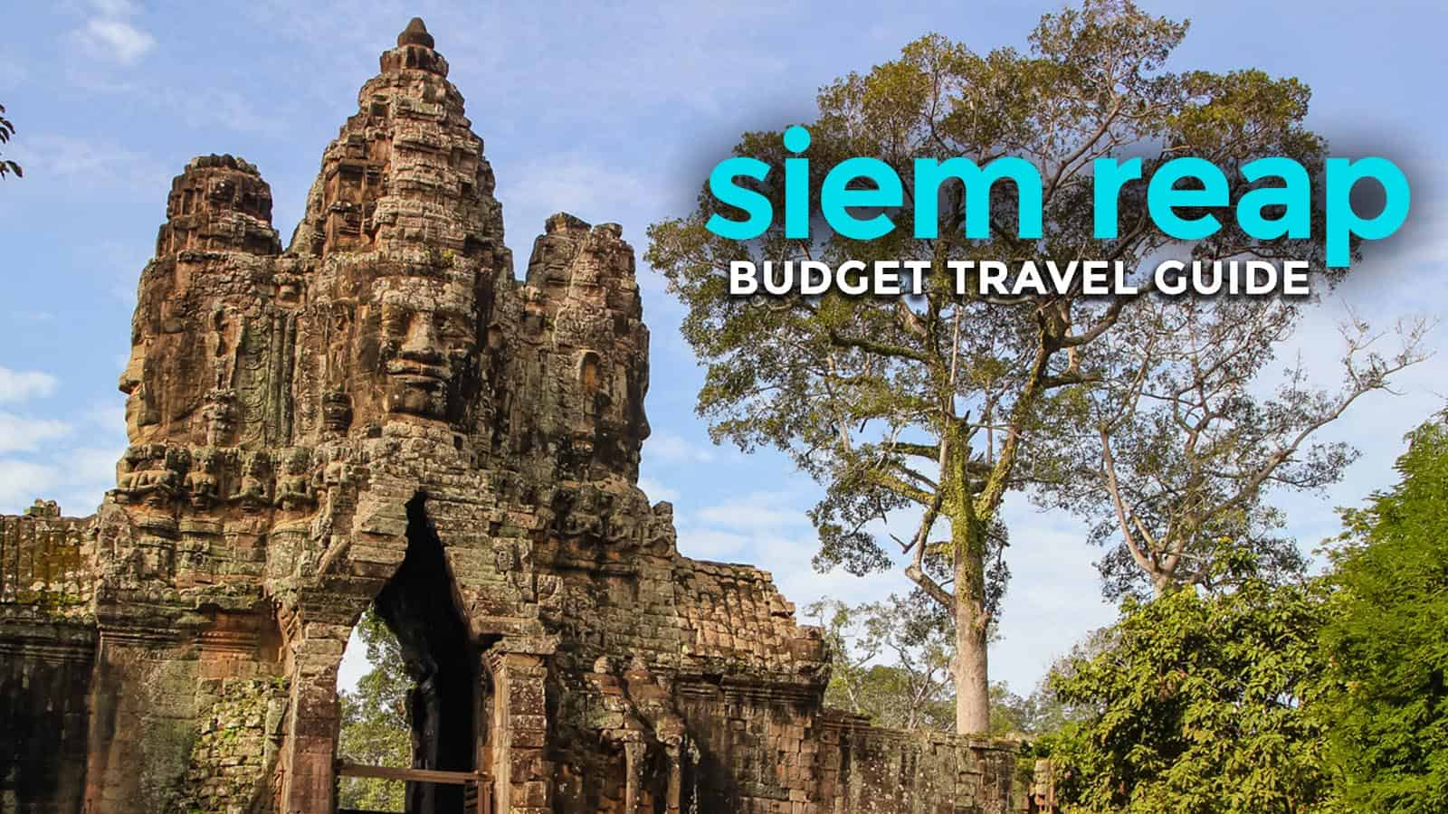 Image result for A Budget-Friendly Travel Guide to Siem Reap, Cambodia