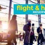 HOW TO GET FLIGHT RESERVATIONS for Schengen, Canada and Other Visas