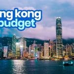 Updated! HONG KONG TRAVEL GUIDE: Budget, Itinerary, Things to Do 2018