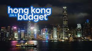 Updated! HONG KONG TRAVEL GUIDE: Budget, Itinerary, Things to Do