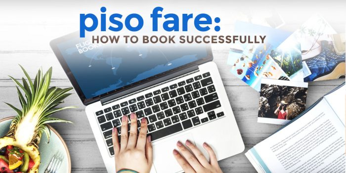 8 INSIDER TIPS: How to Book PISO FARE Flights Successfully
