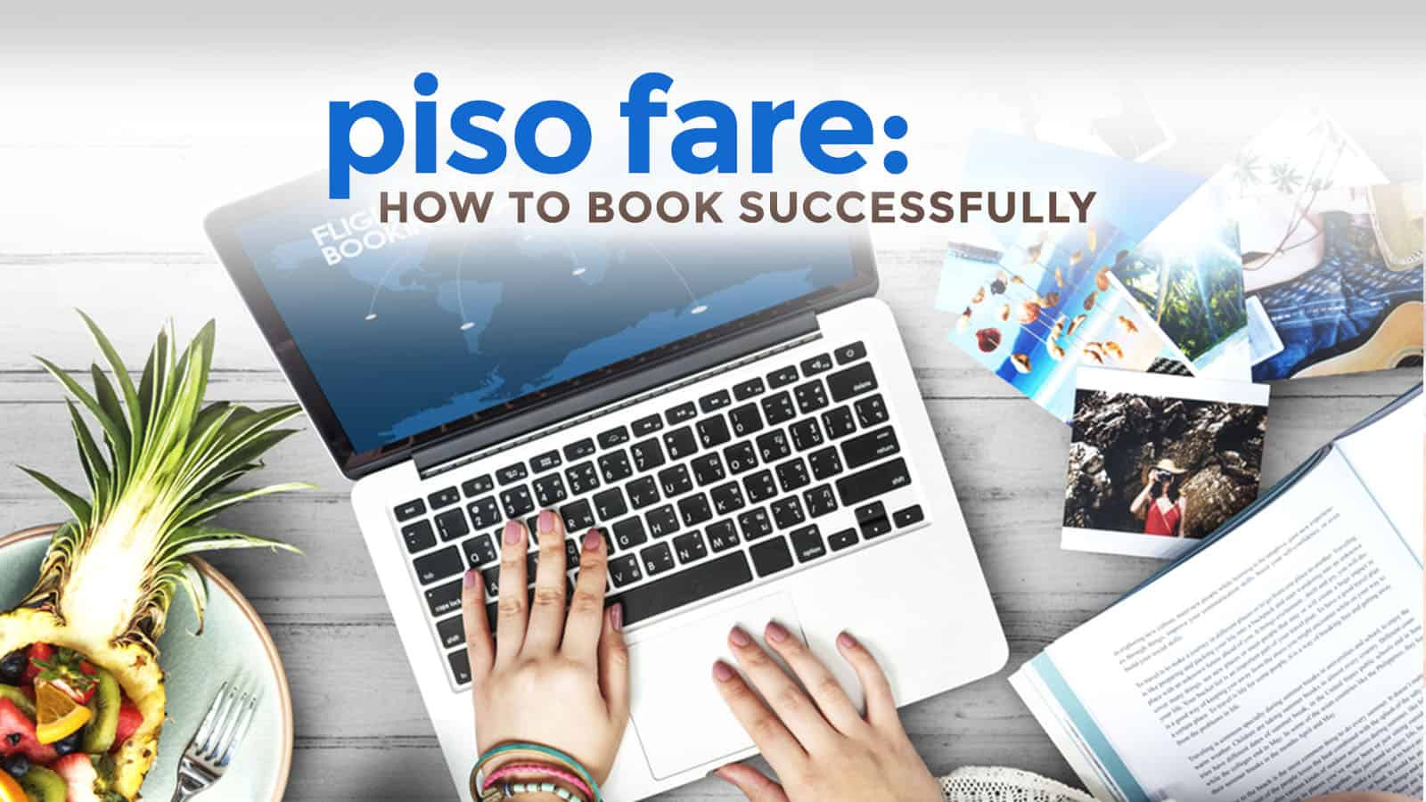 8 Insider Tips How To Book Piso Fare Flights Successfully The Airasia Big Poin Point Air Asia