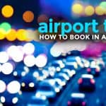 How to Book Safe Airport Transfers with KiwiTaxi