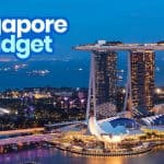 2019 SINGAPORE TRAVEL GUIDE with Budget Itinerary