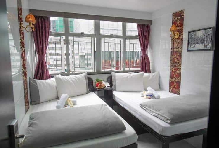 V Inn Hong Kong