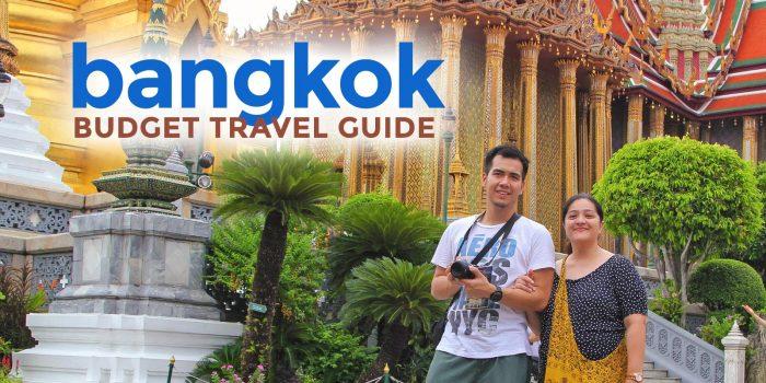 BANGKOK ON A BUDGET: Travel Guide & Itinerary