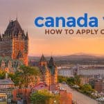 Canada Visa for Filipinos: How to Apply Online Successfully