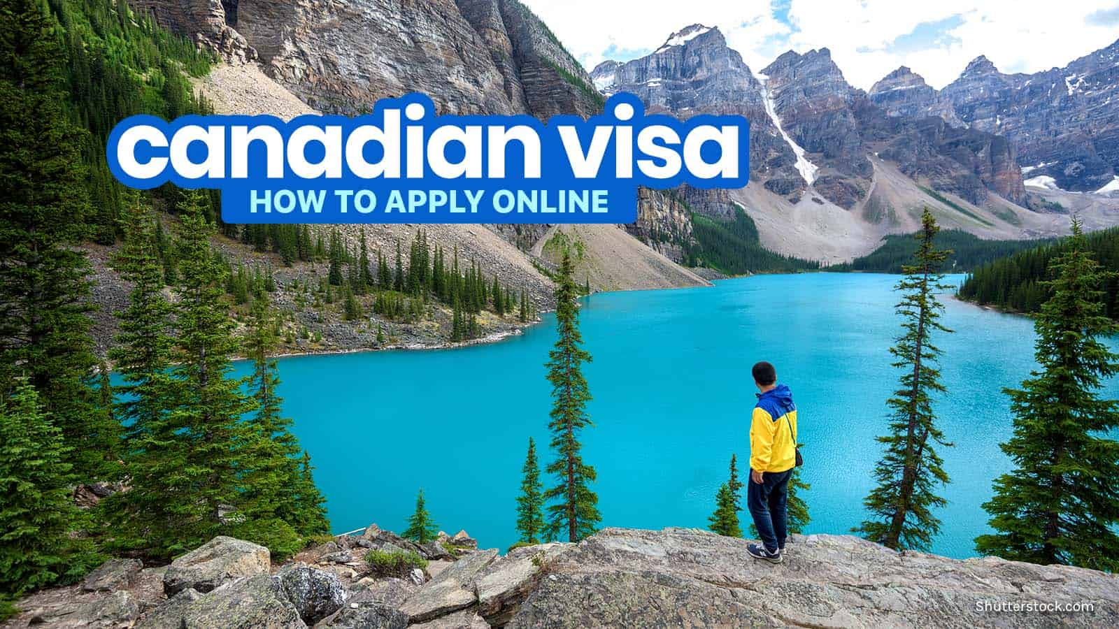 CANADA VISA: REQUIREMENTS & ONLINE APPLICATION for Filipinos 2018