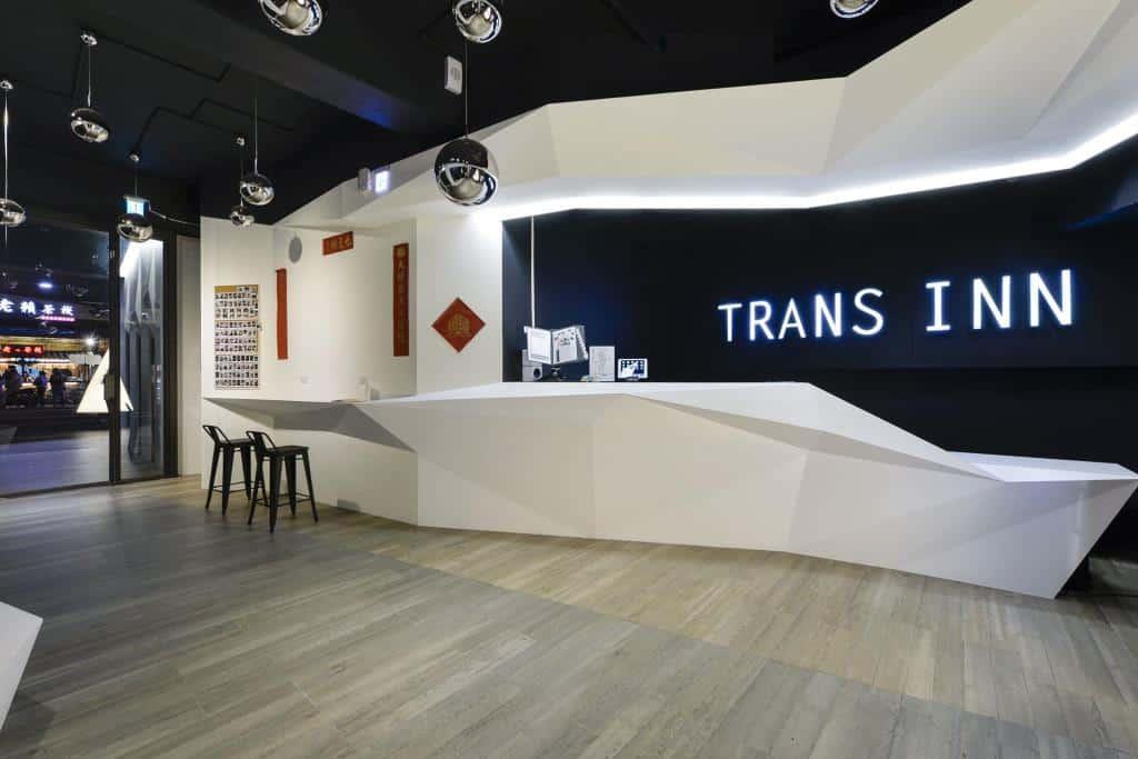 Taichung Trans Ins