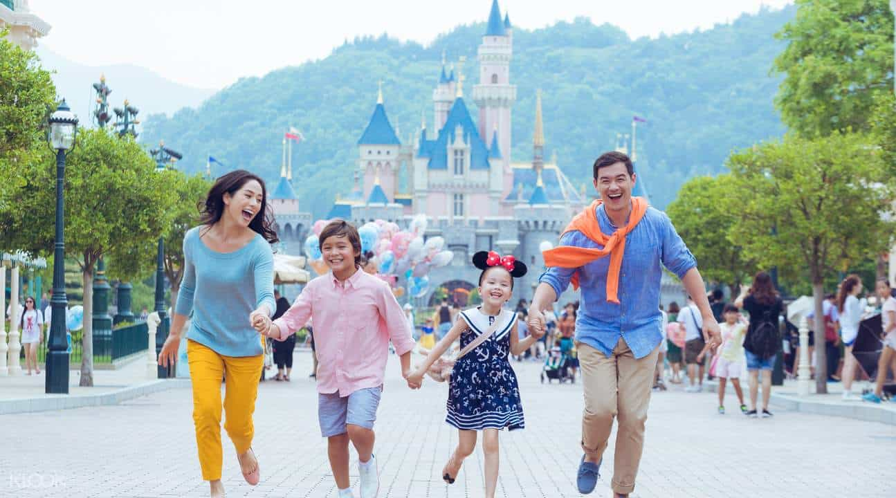 major four issues challenging hong kong disney operations Key trends and hot topics spanning the industry these days, including next-gen   disney is using tech from cisco and other partners to reach.
