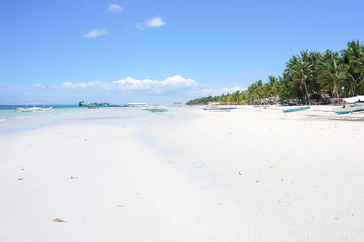 Image result for bantayan island