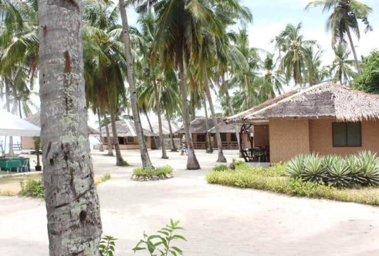 Budyong Beach Resort Bantayan Island Room Rates