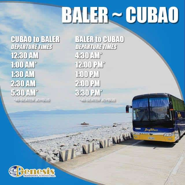 Baler On A Budget Travel Guide Amp Itinerary The Poor