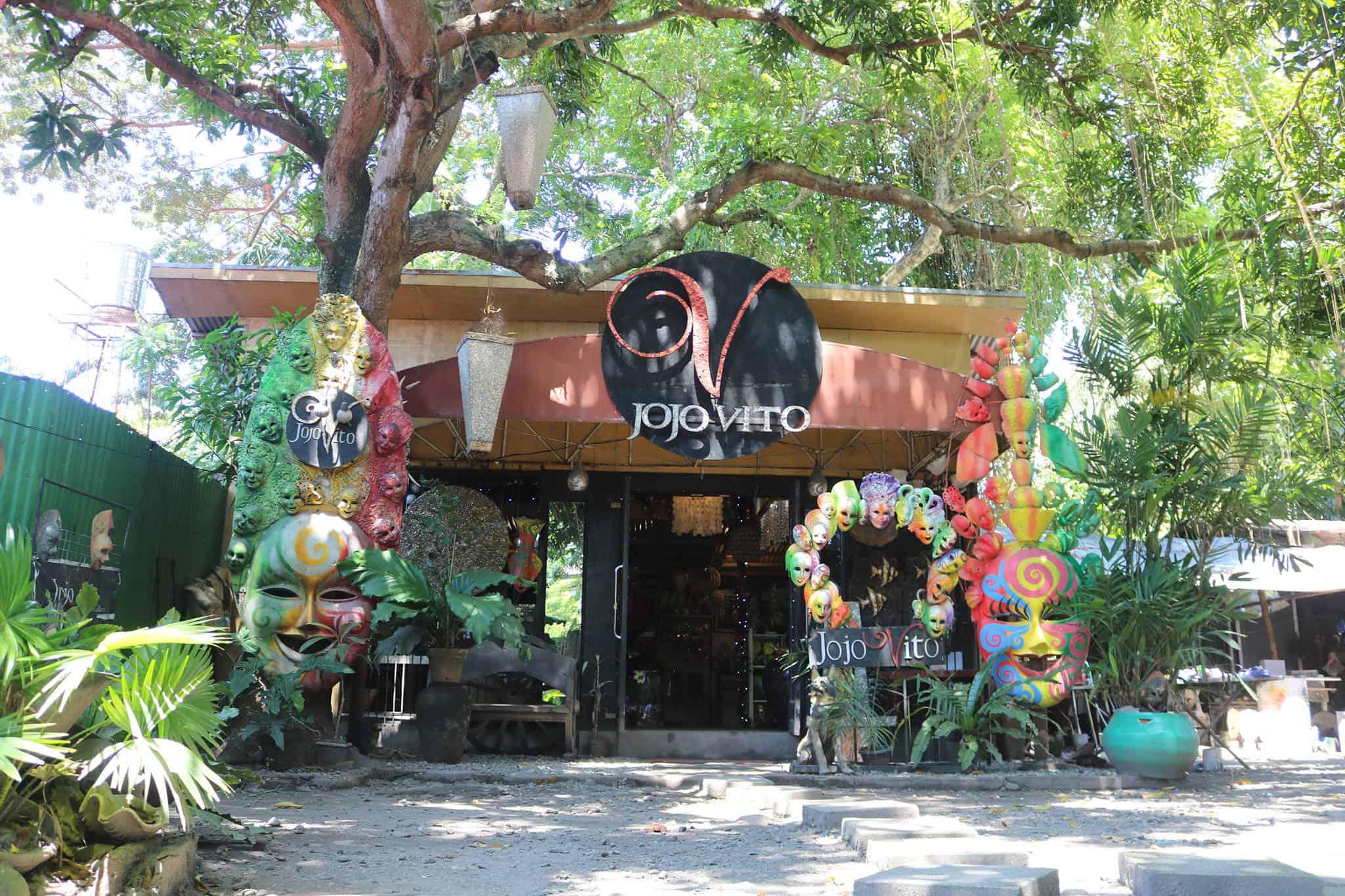 Jojo Vito Gallery Bacolod