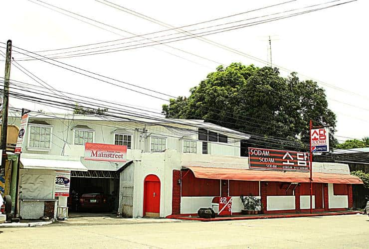 Mainstreet Pension House Bacolod