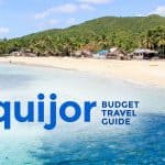 SIQUIJOR ON A BUDGET: Travel Guide & Itineraries 2017