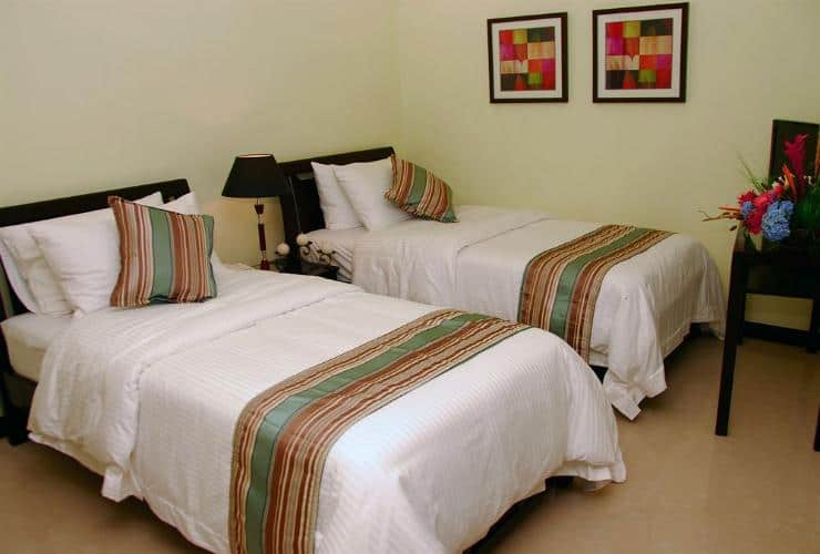 Suites Calle Nueva