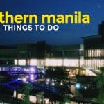 SOUTHERN MANILA: 6 Things To Do in Las Piñas, Muntinlupa & Parañaque