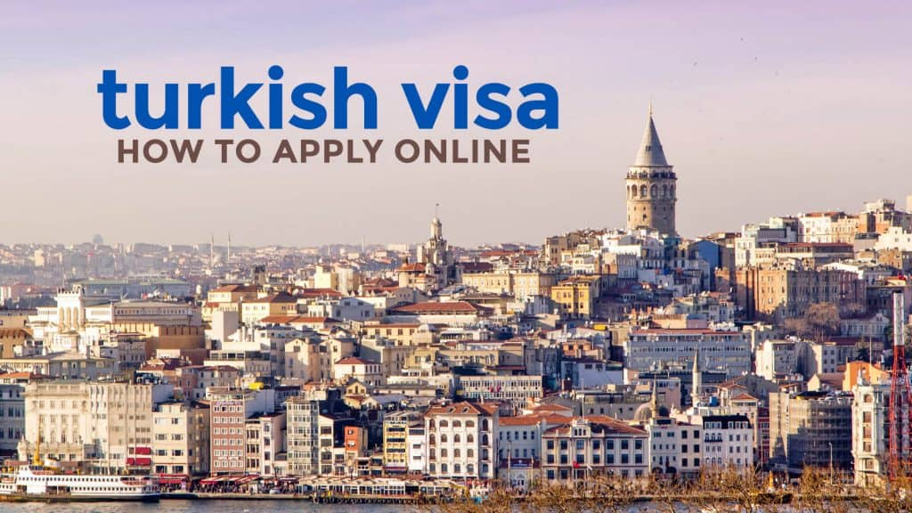 Turkey E Visa Requirements How To Apply Online The Poor Traveler Itinerary Blog