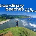 4 Extraordinary Beaches in the Philippines to Visit