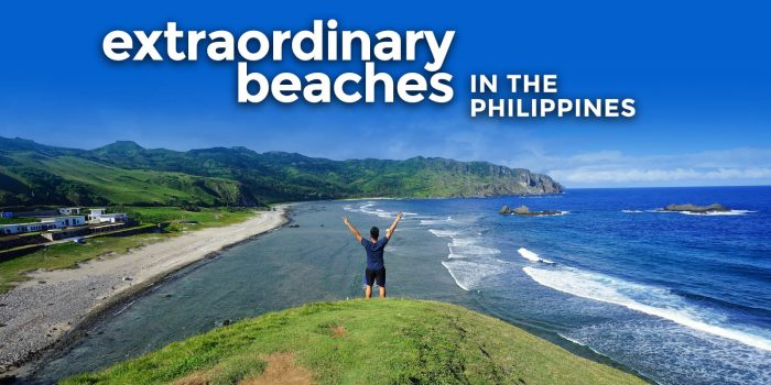 4 Extraordinary Beaches in the Philippines to Visit in 2018