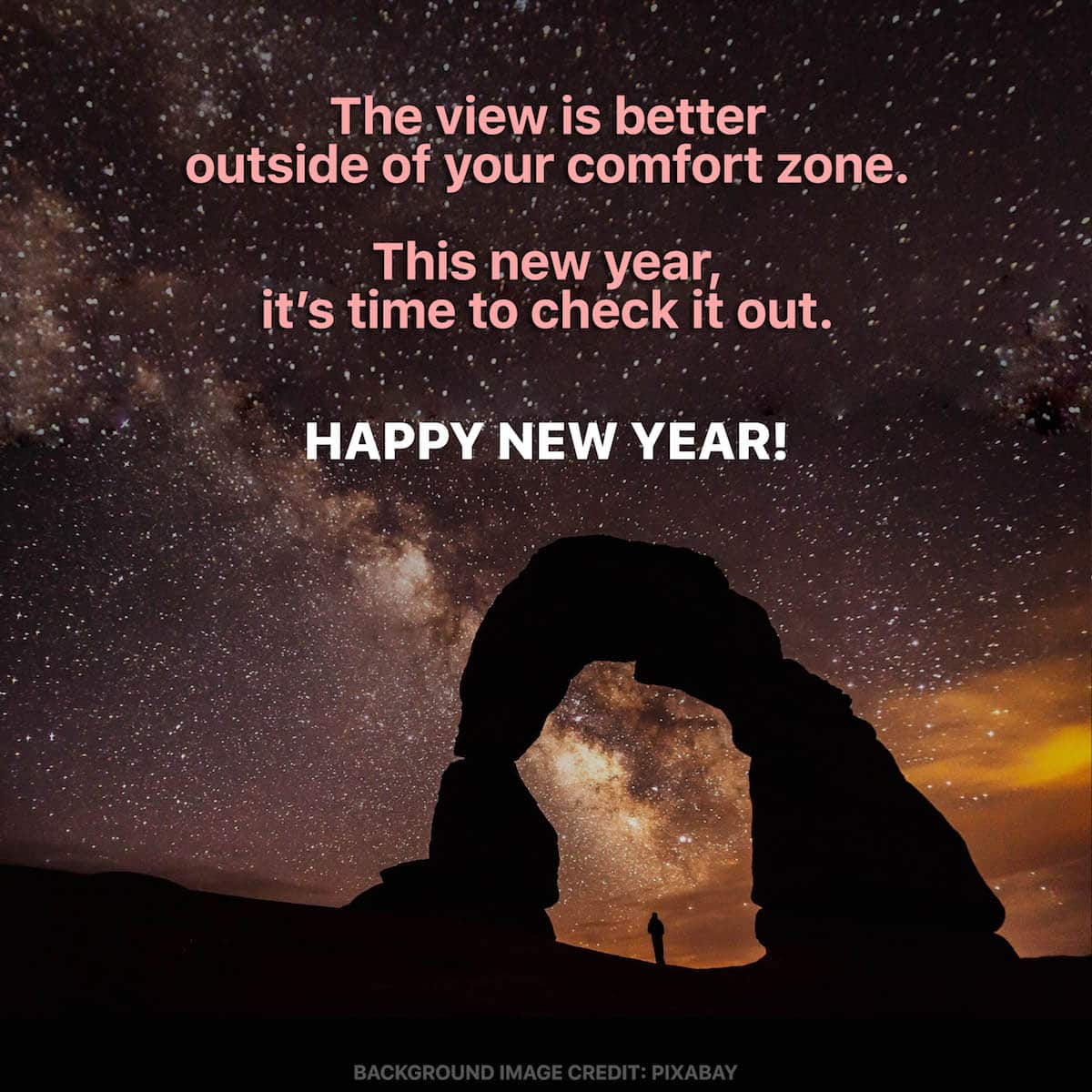 Happy New Year Quotes 2019 100