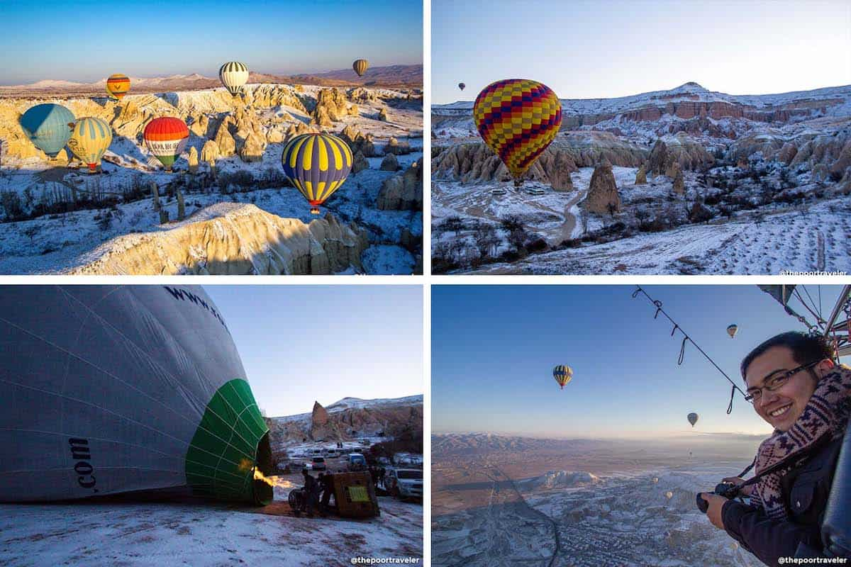 10f28325ba ... fly above Cappadocia every day in tourist seasons