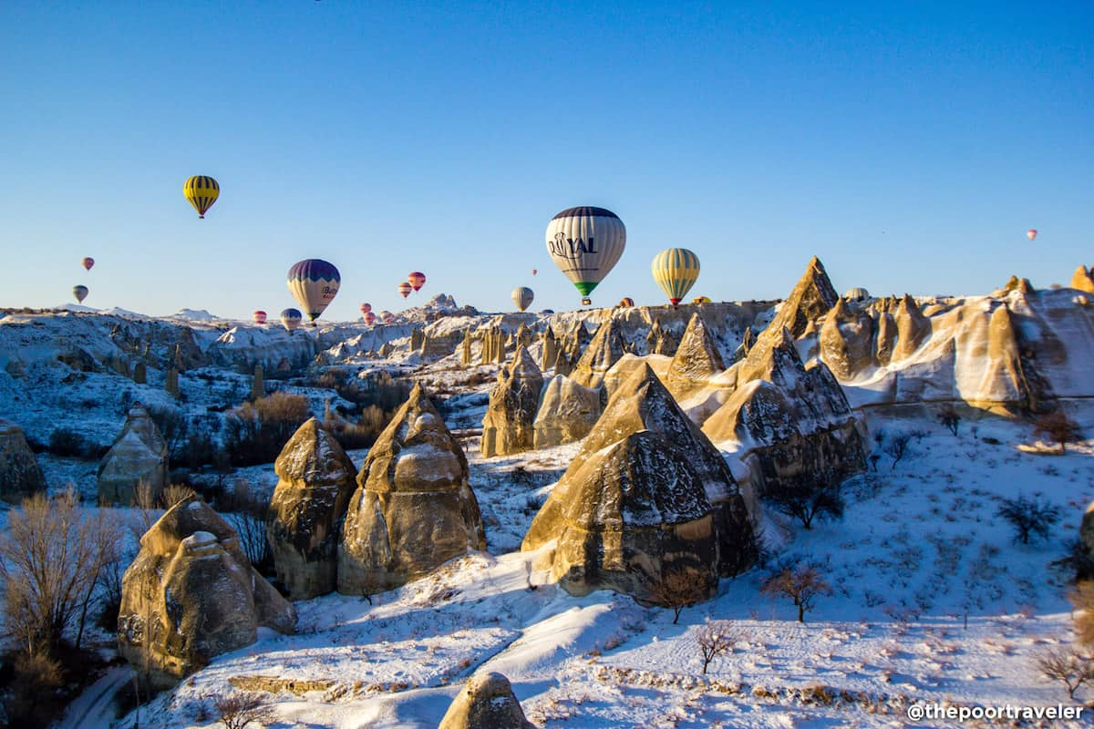 c6997b62d1 CAPPADOCIA ON A BUDGET  Travel Guide   Itinerary