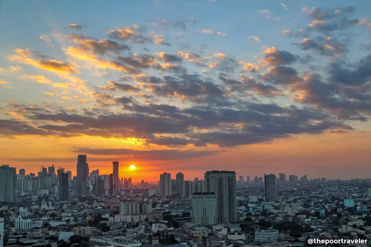 beste dating steder i Metro Manila datingside for rike og vakre
