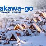 SHIRAKAWA-GO ON A BUDGET: Travel Guide & Itinerary