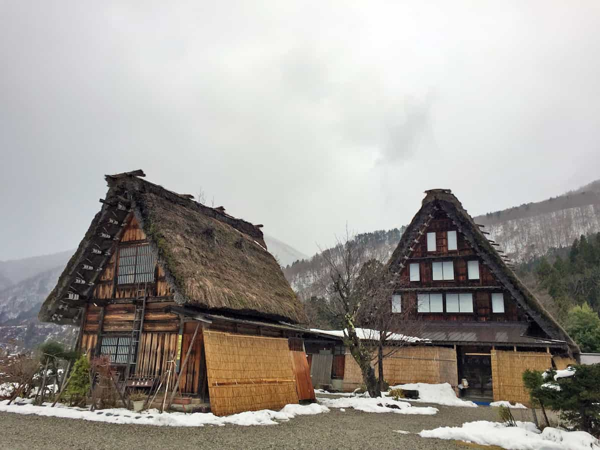 SHIRAKAWA-GO ON A BUDGET: Travel Guide & Itinerary | The Poor